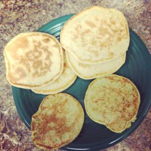 veg pancake